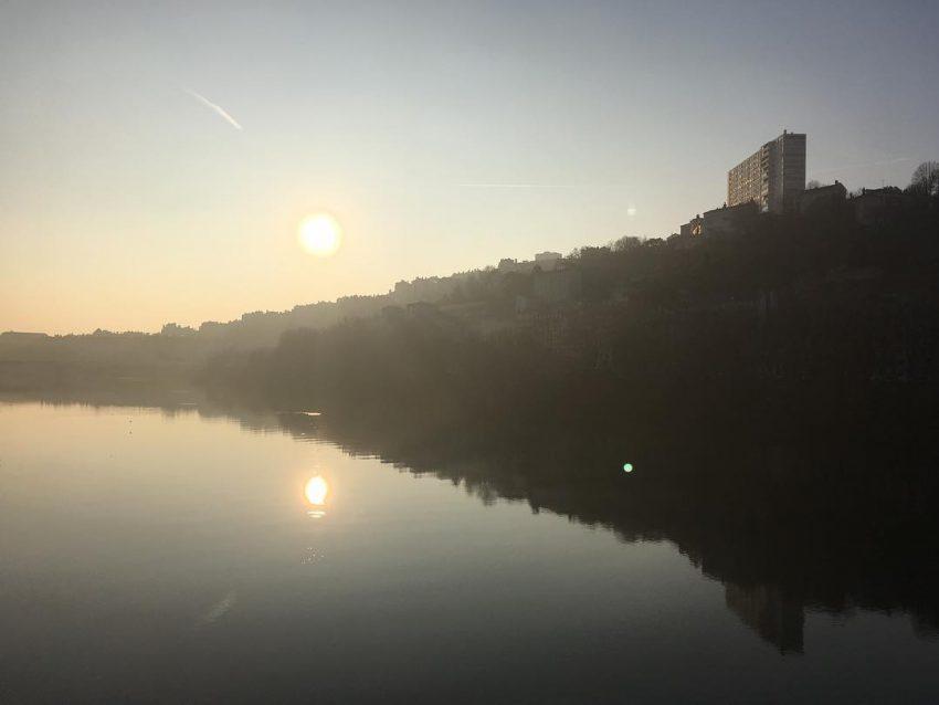 I love Lyon  #nofilter
