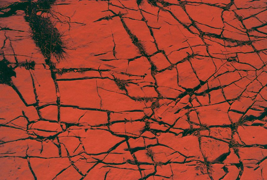 Fill the cracks – Marc Weistroff